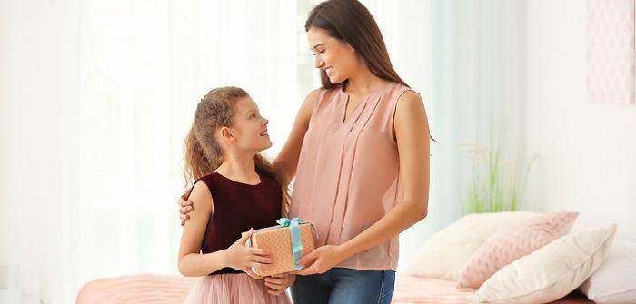 Für die Mama nur das Beste als Geschenk
