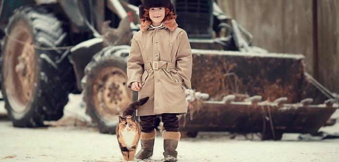 Winterstiefel: Augen auf beim Kinderschuhe-Kauf!
