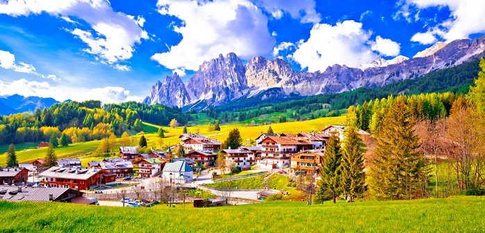 Nordtirol, Urlaub in vielfältiger Natur und bei Freunden