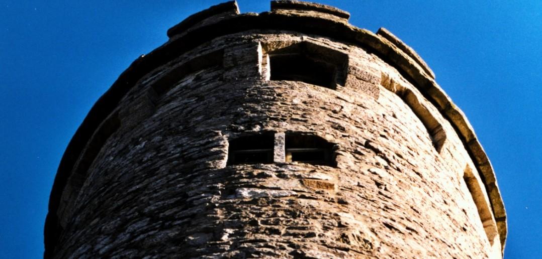8. Burg Bilstein in Lennestadt im Sauerland