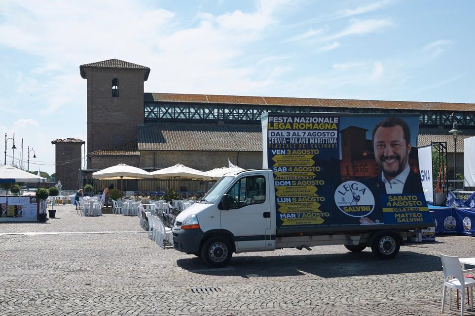 Cervia: Kathedrale Santa Maria Assunta (#1)