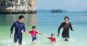 Reiseapotheke für Thailand für Kinder (mit Checkliste!)
