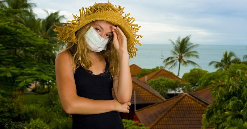 Die Qualität der medizinischen Versorgung ist in Thailand sehr gut, auch wenn sie nicht ganz dem europäischen Maßstab entspricht.