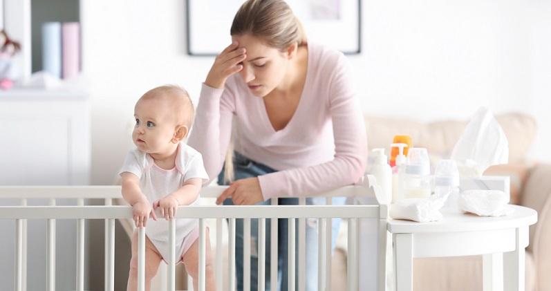 Innerhalb der ersten zwei Jahre ändert sich das Schlafverhalten von kleinen Kindern enorm.