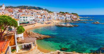 Ferienwohnung in Katalonien: Traumreise an Spaniens paradiesischer Küste