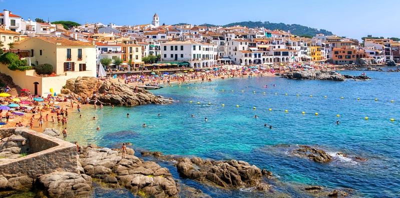 Die besten Reisezeiten für Katalonien sind Frühjahr, Sommer, Herbst und Winter. Welche Monate für Sie persönlich die besten sind, entscheiden Sie ganz allein.