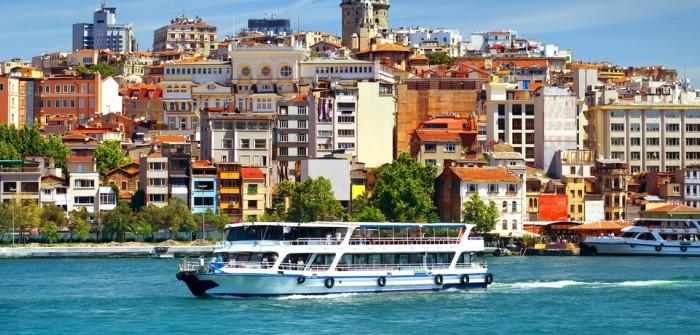Angebote der RRER Reisen: die Türkei auf dem Silbertablett. (Foto: shutterstock - givaga)