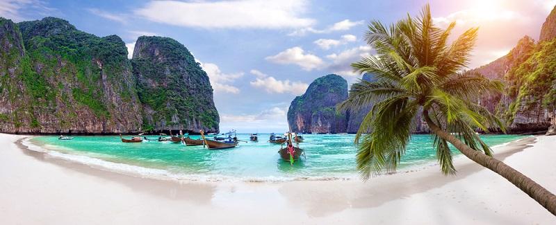 Südostasien ist ein großes Gebiet, das unmöglich in einem einzigen Urlaub bereist werden kann.