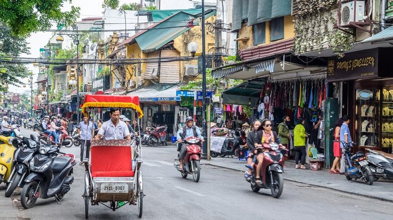 Eines vorweg: Während die medizinische Versorgung in und um Hanoi vergleichsweise gut ist, hapert es in anderen Städten und Landesteilen gewaltig.