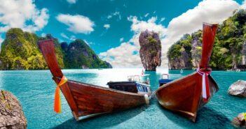 Thailand: Wann ist die beste Reisezeit?