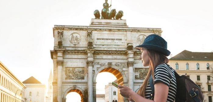 5 Tipps zum Wandern in und um München