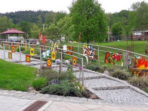 Joska Glasparadies in Bodenmais: Auch für Familien einen Besuch wert!