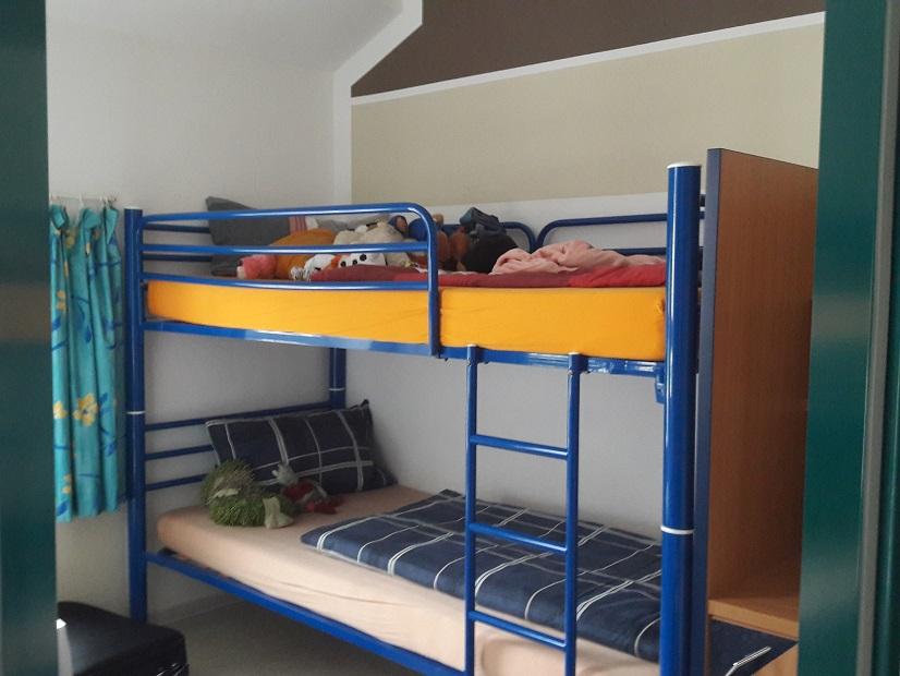 Kurklinik Sonnenschein in Zwiesel: Unser Kinderzimmer
