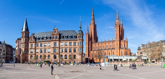 Sehenswürdigkeiten Hessen: Nichts wie hin, es lohnt sich
