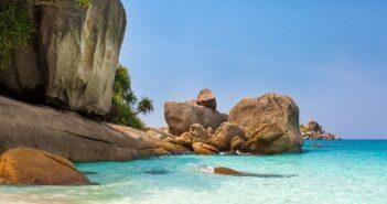 Similan Islands: Tauchen, Schnorcheln & Meer