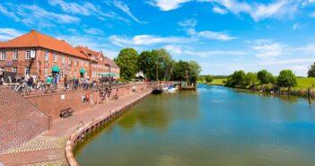 Wangerland: Traumhafte Urlaubsregion an der Nordsee