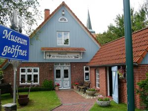 Das Museum für Wattenfischerei in Wremen (#03)