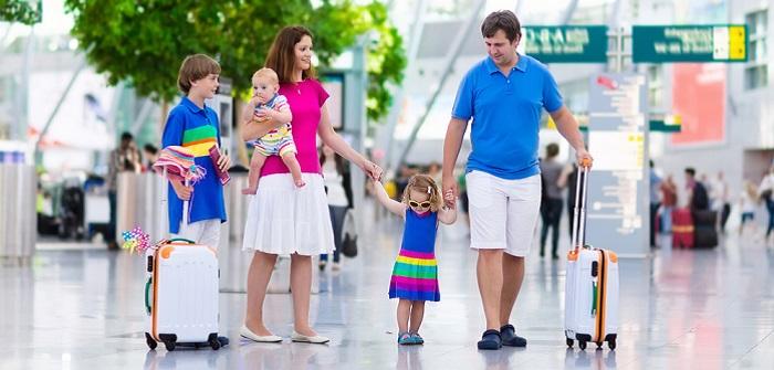 Reisevollmacht Kind: Unverzichtbar bei Reisen mit fremden Kindern