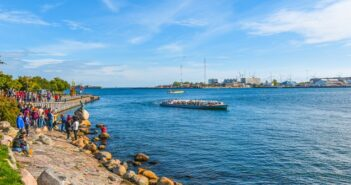 Urlaub in Dänemark: Traumziel für Familien