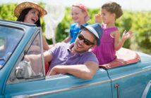 Autobahnraststätte: Hier haben Kinder ihren Spass (Foto: Shutterstock- Jack Forg)