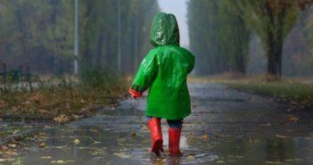 Schlechtwetter Aktivitäten: Ideen für kleine und große Kinder