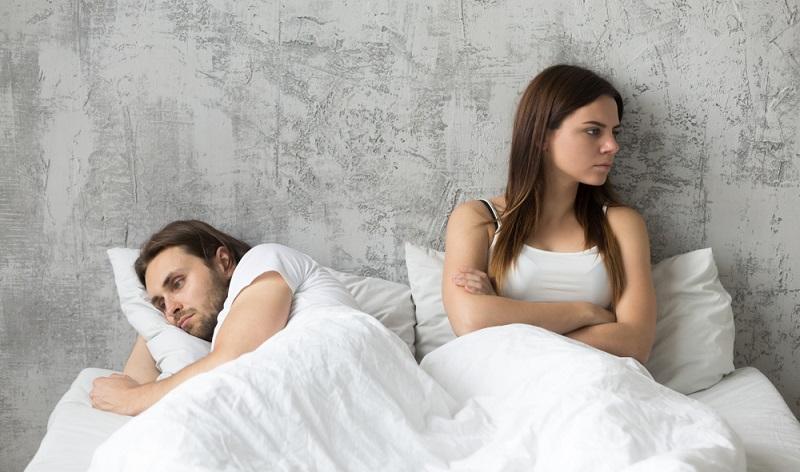 Beziehungskrise geht meist auch nach dem Urlaub weiter.