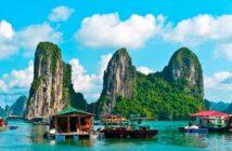 Einreise Vietnam: Diese Reise- und Sicherheitshinweise sind zu beachten