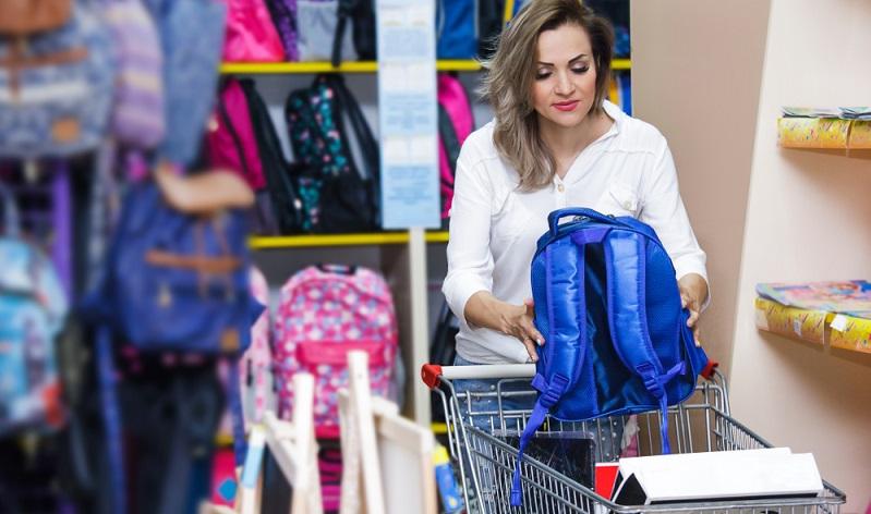 Ein stabiles Gehäuse schützt den Inhalt des Ranzens und ist gerade in der Grundschulzeit wichtig. Schulanfänger sind damit überfordert, einen Rucksack ohne formgebendes Gehäuse vernünftig zu bepacken.