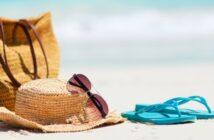 """""""Checkliste Urlaub"""" - Alles, was wir für den perfekten Urlaub brauchen! (Foto: shutterstock - BlueOrange Studio)"""