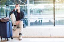 LaudaMotion: bei Flugverspätung wird Entschädigung gezahlt (Foto: Shutterstock-David Prado Perucha)