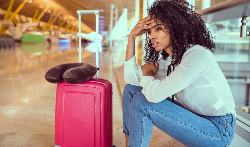 Die meisten Fluggesellschaften versuchen, Privatpersonen die Beanspruchung der Entschädigung zu erschweren.  ( Foto: Shutterstock- David Prado Perucha )