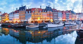 Ferienhaus in Dänemark: Action und Erholung im Familienurlaub ( Foto: Shutterstock-kavalenkava _)