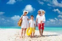 Checkliste: den Urlaub mit Kind und Kegel entspannt angehen und die besten Erlebnisse haben ( Foto: Shutterstock- ravnikovStudio )