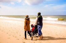 Meerblick Kampen: Urlaub für die Familie ( Foto: Shutterstock-Sina Ettmer Photography)