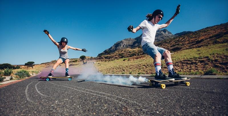Auch für große Kinder eine super Sache (Foto: Shutterstock-Jacob Lund )