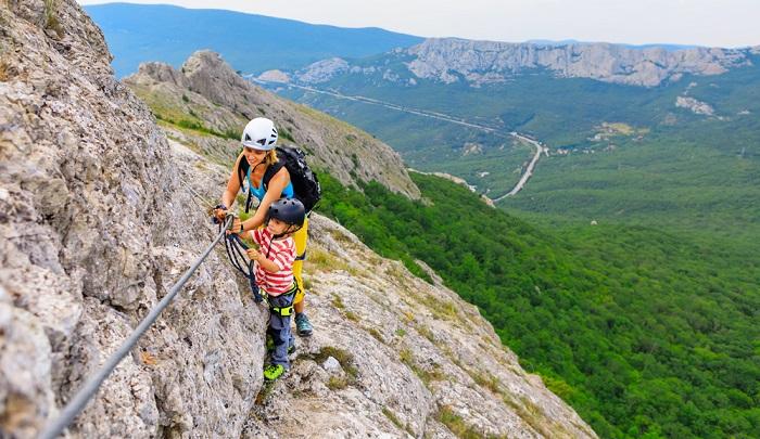 Wer schon einmal eine Abenteuerreise gemacht hat, weiß genau: Dies ist ein Urlaub, der auf ewig in Erinnerung bleiben wird. ( Foto: Shutterstock- Denis Moskvinov)