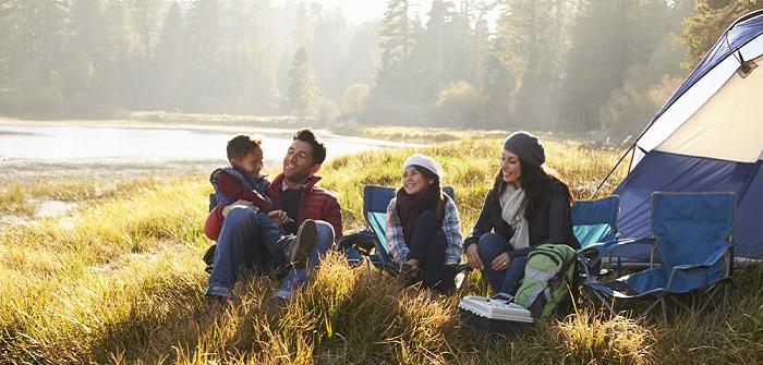 Abenteuerurlaub: So kann nichts schief gehen! ( Foto: Shutterstock- Monkey Business Images )
